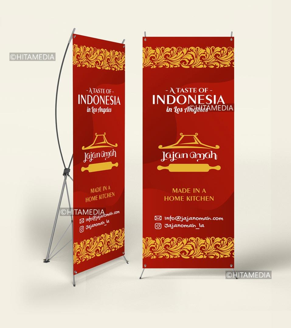 portofolio Jasa Banner Jakarta