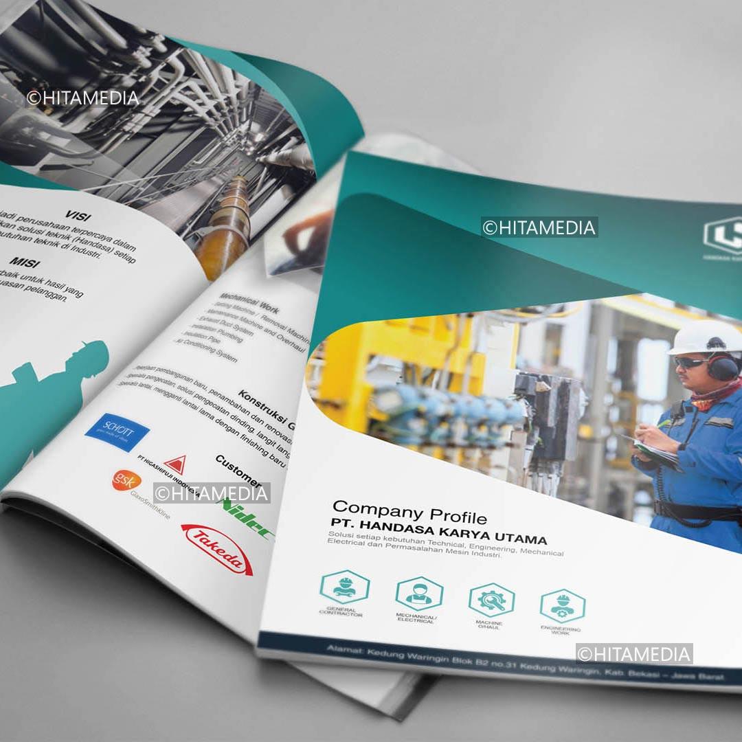 portofolio Jasa Desain Cover Buku Surabaya