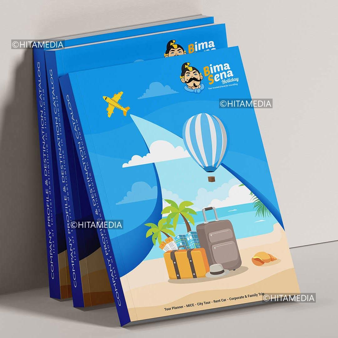 portofolio Jasa Cetak Undangan Hard Cover