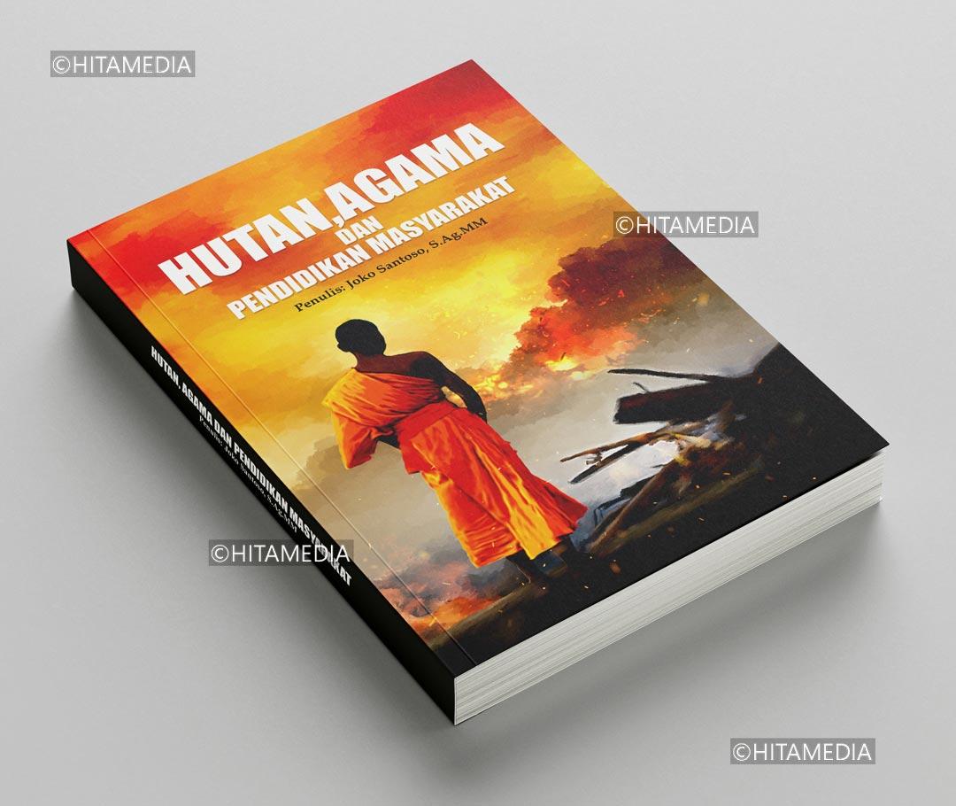 portofolio Bikin Cover Buku Online