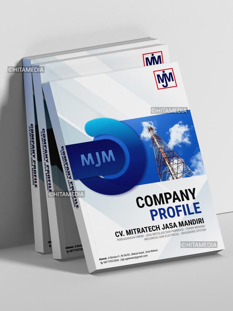 portofolio Buat Cover Buku Dengan Coreldraw