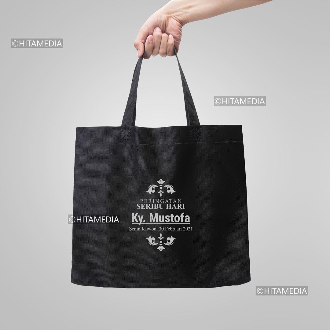 portofolio Pabrik Goodie Bag