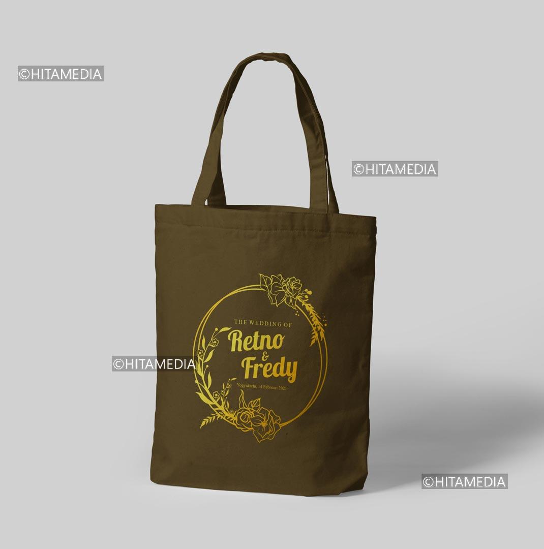 portofolio Tempat Bikin Goodie Bag Jakarta