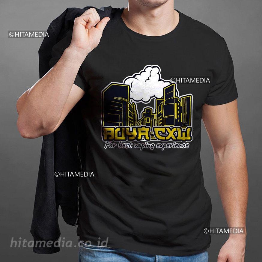 portofolio Bikin Kaos Murah Bekasi