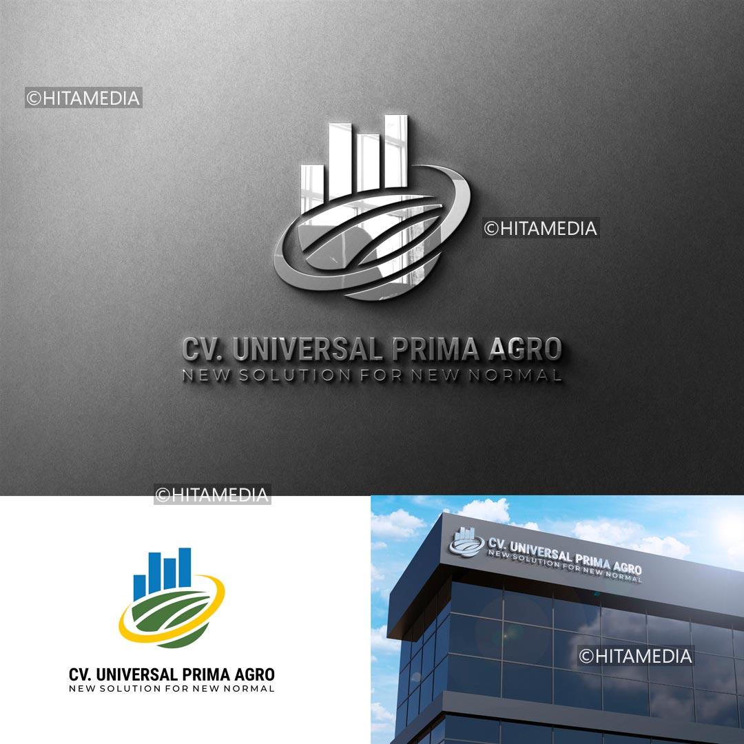portofolio Desain Logo Komunitas